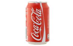 Foto Coca-Cola 0.33 l