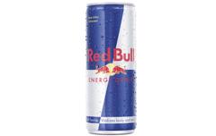 Foto Red Bull 0.25 l